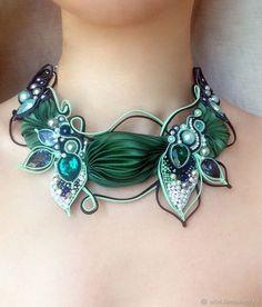 Shibori, Soutache Jewelry, Jewelry Accessories, Instagram, Beads, Amazing, Earrings, Jewelries, Handmade