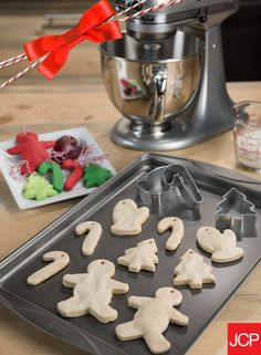 Christmas Cookie Cutters Michaels