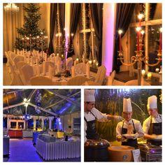 Fröhliche und stimmungsvolle #Weihnachten ? Ja! Und köstlich noch dazu! Unsere historische #Orangerie erwartet Sie festlich geschmückt mit ganz viel #Weihnachtszauber : +++Eventzelt mit Parkblick - Essenskonzept all inklusiv: Vorspeisenvariation am Tisch serviert + festliches Hauptgangbüffet mit Showcooking+großes Dessertbuffet inklusive Schokobrunnen. WeihnachtsLunch & Dinner, 25.12., 11.30h & 18.30h, 26.12., 11.30h ab € 69 p.P. Buchen:Tel.0651/14 44-0  #nellspark #nellsparkhotel #xmas…