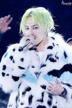 170108 G-Dragon- BIGBANG 0.TO.10 THE FINAL in SEOUL