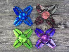 Cheap fidget toys, Buy Quality toys for children directly from China children toys Suppliers: Fashion Camouflage Fidget Spinners Four Angle Fidget Toy EDC Hand Spinner Anti Stress Reliever And EDC Toys For Children Adults Cool Fidget Spinners, Metal Fidget Spinner, Edc Spinner, Hand Spinner, Stress Toys, Stress Relief Toys, Pokemon Go, Mode Camouflage, Hand Fidgets