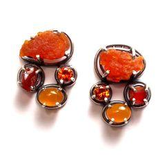 Handcrafted Designer Jewelry | Joanna Gollberg Jewelry | (828) 216-8369