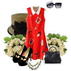 cute003 by doris1990 on Polyvore