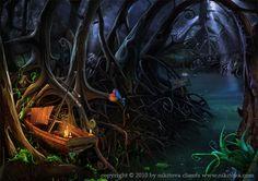 Deadtime stories 08 by kidy-kat.deviantart.com on @deviantART