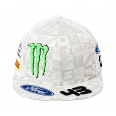 Monster Energy Hat. I want it!!!