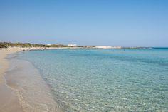 Top 10 Puglia Beaches in Italy