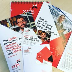 Printed marketing collateral for XDS Solutions. We are able to work with a range of printers to suit your business requirements! Business Requirements, Printers, Suit, Range, Marketing, Free, Cookers, Formal Suits, Suits
