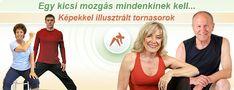 50plusz.hu - időskor, öregkor, étrendek, mozgássor Sports, Hs Sports, Sport