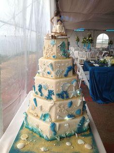 baseball wedding cakes found on cakecentralcom