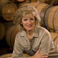 Top 50 Most Powerful Women In Wine  36 Heidi Peterson Barrett #ScreamingEagle