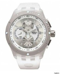 New Swatch watch