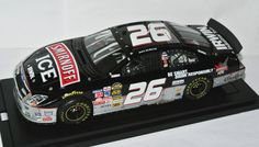 #26 FORD NASCAR 2006 * SMIRNOFF ICE * Jamie McMurray - 1:24 Owners Series in…