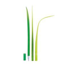 Green Onions Pen