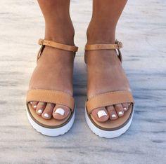 4b9dcb00d347d3 NAFSIKA sandals  Greek leather sandals  summer sandals  ancient grecian  sandals  platform sandals  ankle strap sandals  beige sandals