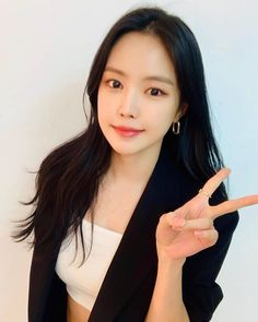 Extended Play, Apink Naeun, Korean Fashion Dress, Grunge Girl, Asian Actors, Best Face Products, Girl Crushes, Korean Girl, Asian Girl