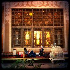 Yazd Traditional Hotel | هتل سنتی یزد in یزد, اُستانِ يَزد