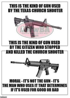It doesn't get more simple to understand, yet libtards don't get it....