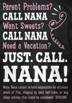 Call Nana I love My Grandchildren.Laila Brielle,Cali Rae and Gia Marie! Nana Carmella Lee Juarbe from Mayfield Heights, Ohio loves her grandchildren Forever! Mom Quotes, Sign Quotes, Cute Quotes, Funny Quotes, My Children Quotes, Quotes For Kids, Quotes About Grandchildren, Grandkids Quotes, Grandmother Quotes