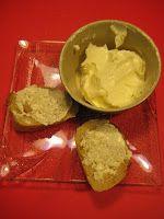 Fabrication de beurre maison