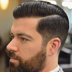 simple hairstyles for school, simple hairstyles for long hair, simple hairstyles for short hair, sim. Easy Hairstyles For Long Hair, Wedding Hairstyles For Long Hair, Boy Hairstyles, Everyday Hairstyles, Hair Wedding, Medium Hairstyle, Men's Hairstyle, Comb Over Fade Haircut, Cheveux Ternes