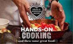 Come join us at Casa Jacaranda Cooking class and Market Tour in Mexico City.