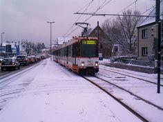 Voltmannstrasse Bielefeld Germany -