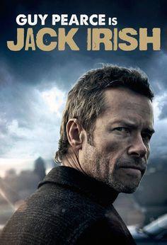 Jack Irish (TV Series 2016- ????)