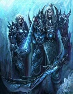 Posts about death knight written by Vengeant World Of Warcraft 3, Warcraft Art, Arthas Menethil, Lich King, Death Knight, Art Periods, War Craft, Night Elf, Dragon Knight