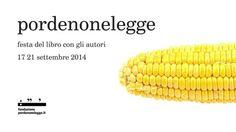Spot #pordenonelegge 2014