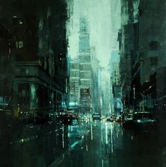 Cityscapes_An_Ongoing_Series_Of_Gritty_Oil_Paintings_by_Jeremy_Mann_2014_04