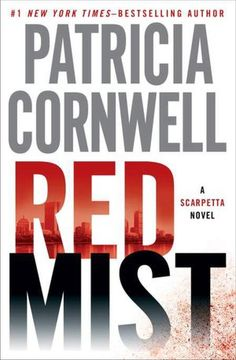 Anything Patricia Cornwell