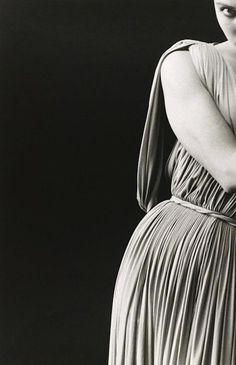 ♥ Taya thurman in madam grès, ca. 1980