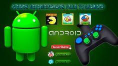 Juegos recomendados para android 26/02/2014