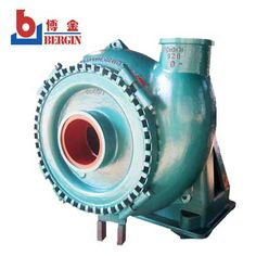 G (or GH) Type Gravel Pump-suitable for dredger dredging, dredging, mining and metal smelting blast slag conveying etc.