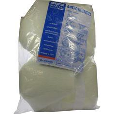 FERSENSCHUH Antidekubitus:   Packungsinhalt: 2 St PZN: 00460977 Hersteller: Dr. Junghans Medical GmbH Preis: 18,18 EUR inkl. 19 % MwSt.…