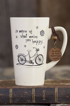 Ride your #bike often I want this for my birthday