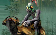 Abe's Oddysee  Oddworld Inhabitants - 1998