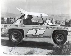 Parnelli Jones Baja Blazer 1976