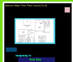 Dominion Homes Floor Plans Louisville Ky 131346 - The Best Image Search