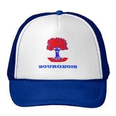 Acadian Hats
