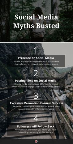 Social media is a powerful tool for any online marketer. Here are some common myths about social media that businesses are unaware of-RedAlkemi Social Media Marketing Manager, Digital Marketing Strategy, Business Marketing, Marketing Tools, Export Business, Business Money, Marketing Ideas, How To Focus Better, Social Media Quotes