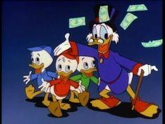 ducktales   DuckTales Theme - Disney Wiki