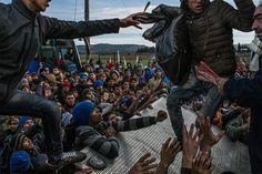 REGBIT1: Fotógrafo brasileiro Mauricio Lima  premiado com o...