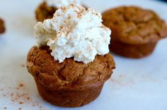 Get Up & Go Muffins