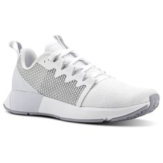 a123224d720c9 Reebok Shoes Women s Fusium Run in White Spirit White Cool Shadow Size 10 -  Running Shoes