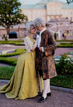 """Yuliya Snigir as Catherine II and Rihards Lepers as Stanislaw Poniatowski in """"Catherine the Great"""" tv series, 2015 {Official Trailer}. Period Costumes, Movie Costumes, Yuliya Snigir, Catherine The Great, 18th Century Fashion, Anna Karenina, Imperial Russia, Historical Clothing, Movie Tv"""