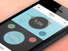Company Income App  by Tomáš Zeman