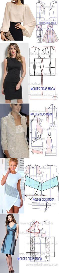 Vestido Dresses