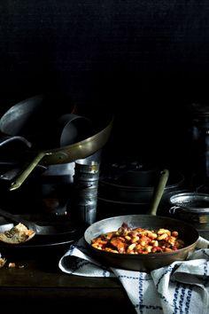 9x recepten voor een stevig ontbijt - Baked beans | ELLE Eten