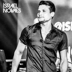 ACONTECE: Israel Novaes em João Pessoa